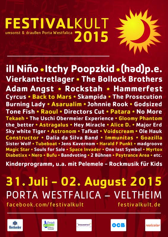 Plakat 2015