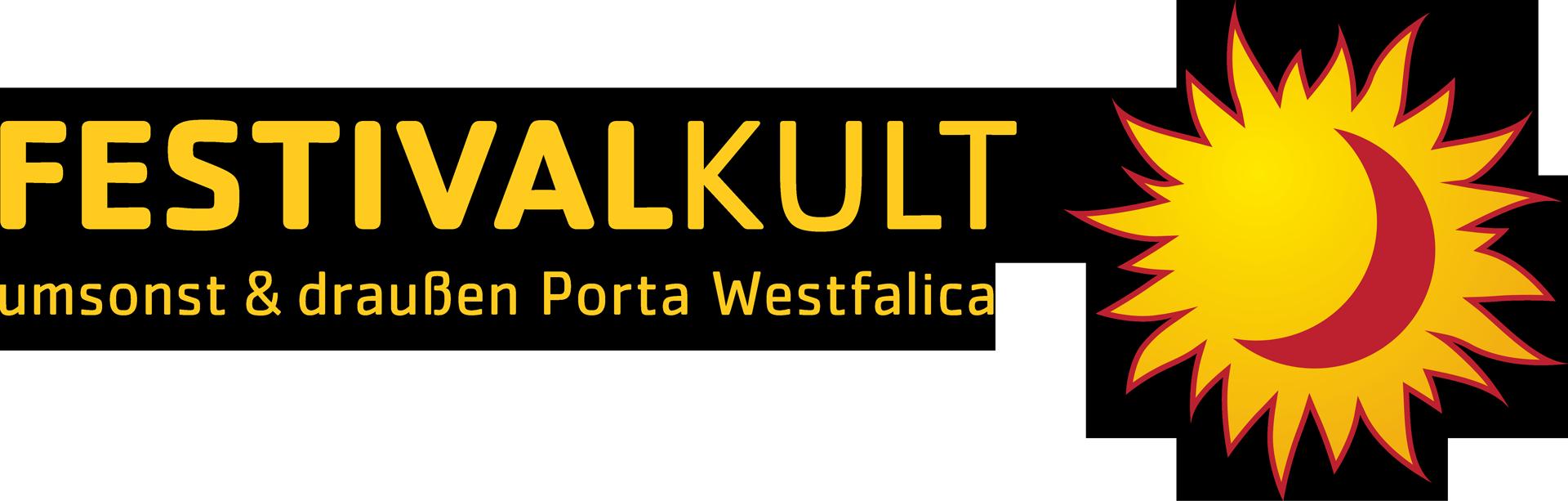 Festivalkult Logo 2019