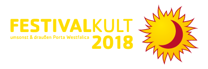 Festivalkult Logo 2018